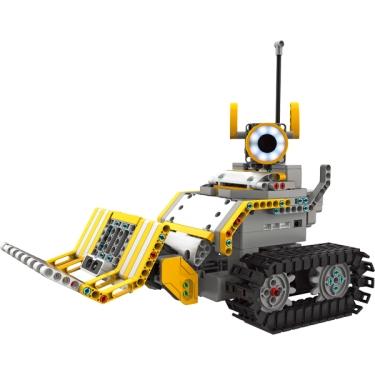 JIMU Trackbot - Robot do nauki programowania