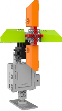 Robot do nauki programowania Jimu Box zestaw klasowy (11xJimu Box)