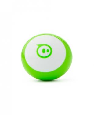 Sphero Mini - zielony robot edukacyjny z aplikacją (green)