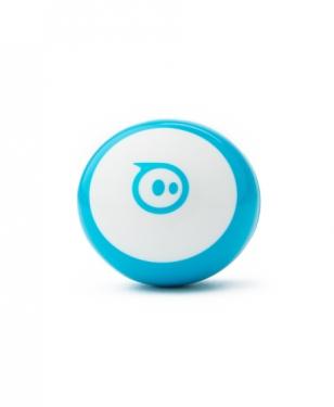 Sphero Mini - niebieski robot edukacyjny z aplikacją (blue)