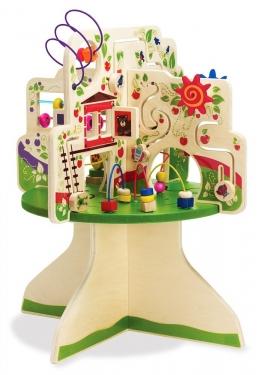 Drzewo motoryczne, Przygoda, Manhattan Toy