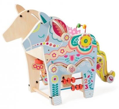 Zabawka edukacyjna Jednorożec Manhattan Toy