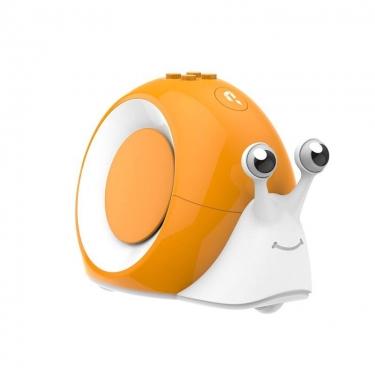 Robobloq Qobo pomarańczowy ślimak - robot edukacyjny