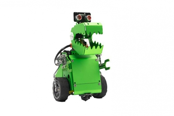 Robobloq Q-dino - robot edukacyjny do nauki programowania